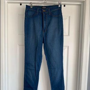 BRAND NEW Fashionnova jeans